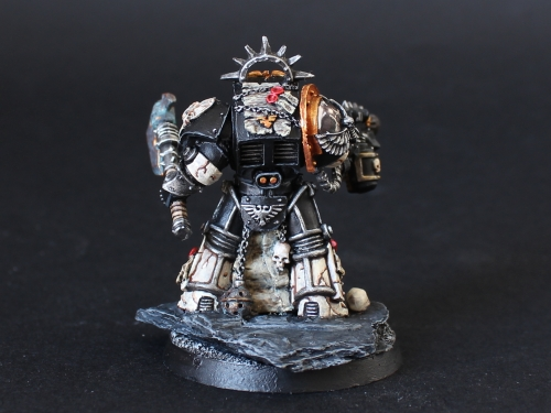 converted terminator captain