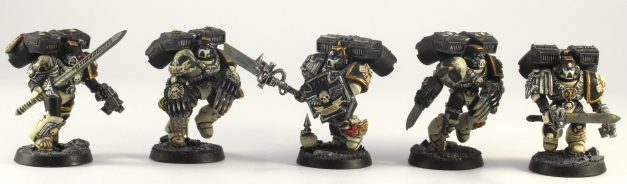 Mortifactors Vanguard Veterans