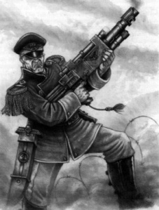 mordian guardsman