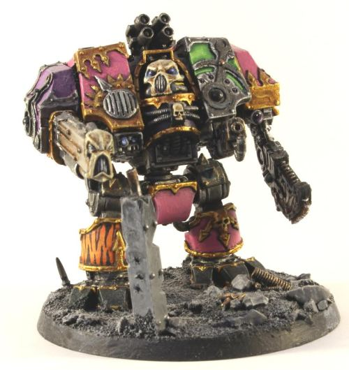 Emperor's Children Sonic Dreadnought