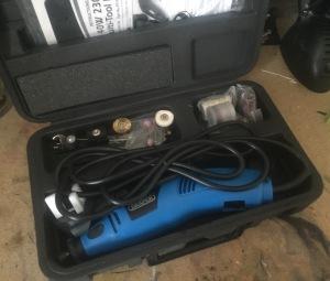 new multi tool