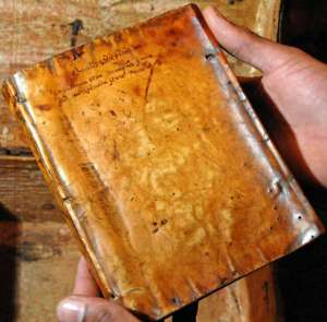 harvard skin book