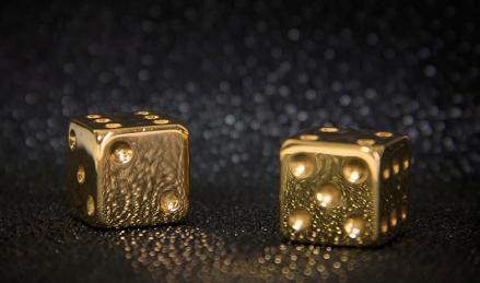 dice gods