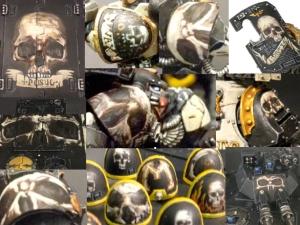 Mortifactors Skulls