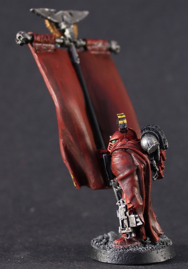 forge world standard bearer
