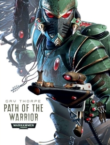 path of the warrior cover