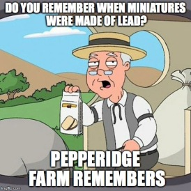 pepperidge farm miniatures