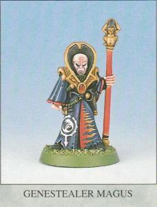 old genestealer magus