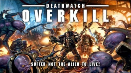 deathwatch overkill box