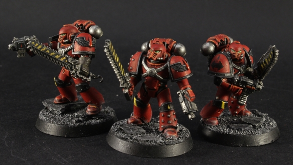 betrayal at calth blood angels