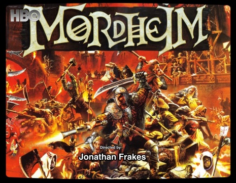 mordheim tv series