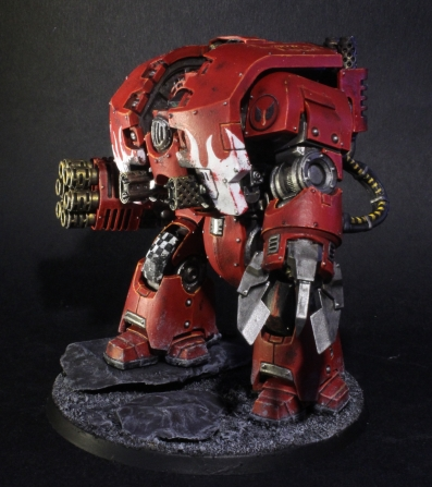 leviathan siege claw