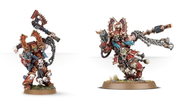 old kharn new kharn