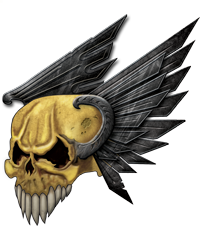 naggaroth nightmares logo