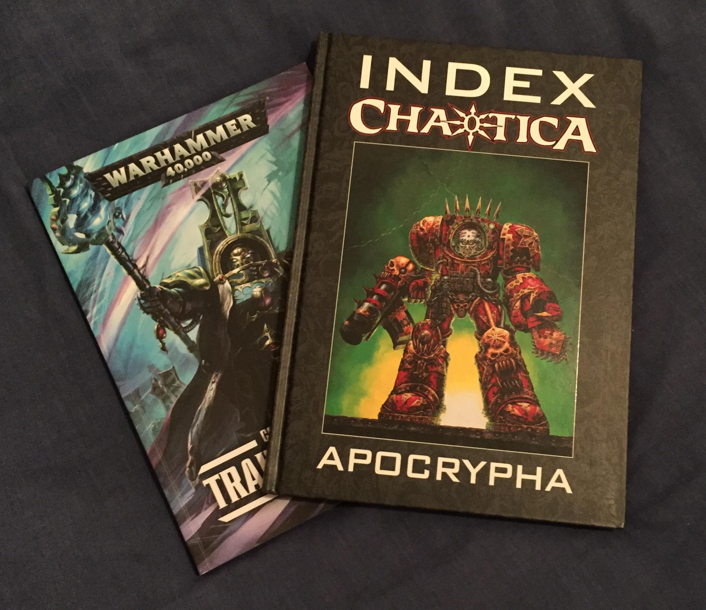index chotica apocrypha