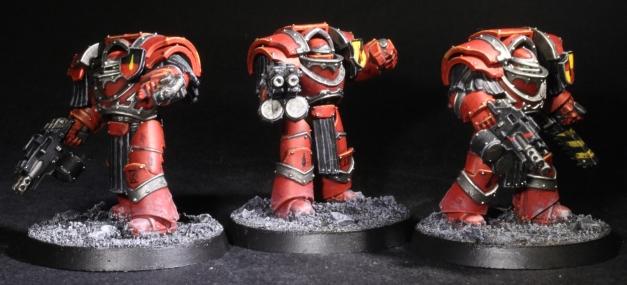 blood angel terminators