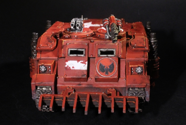 forge world rhino
