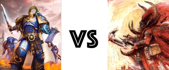 guilliman vs magnus