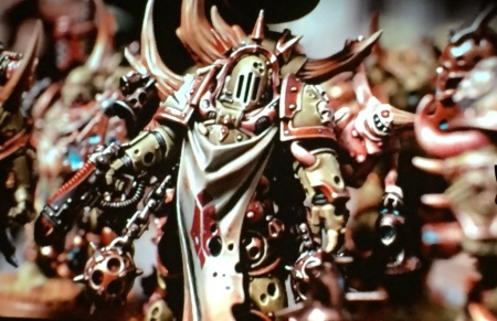 new death guard chaos space marines