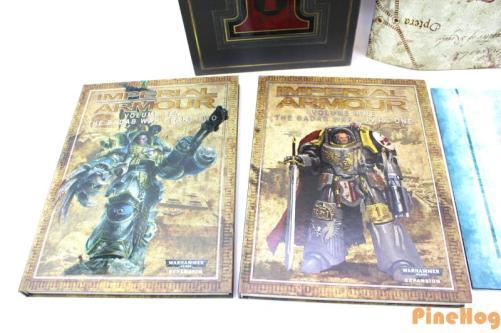 badab war books
