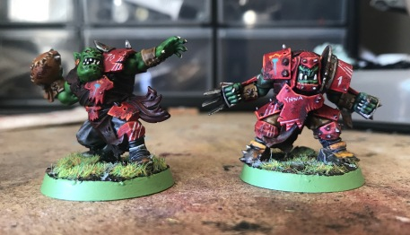 orc blood bowl players