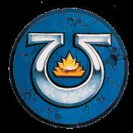 ultramarines insignia