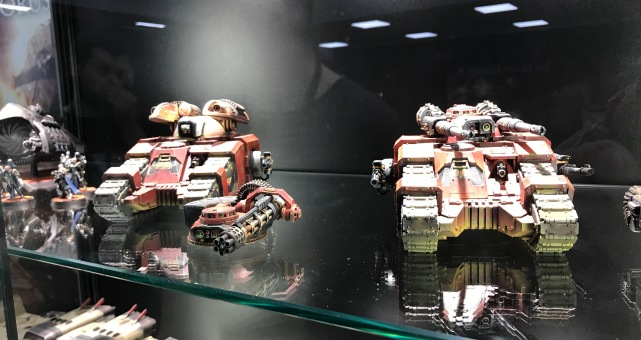 sicaran tanks
