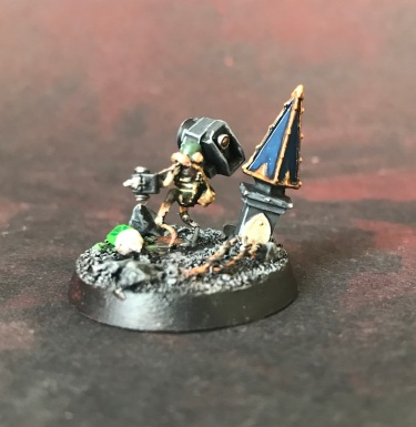 40k pickle rick rear