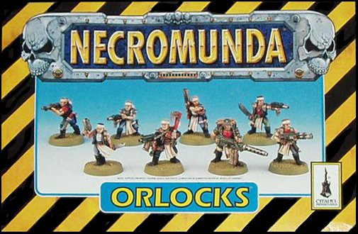 orlock box