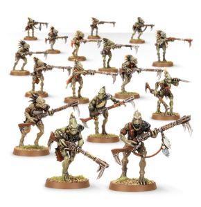 kroot miniatures
