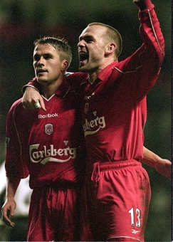 michael owen and danny murphy