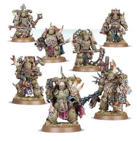 new plague marines