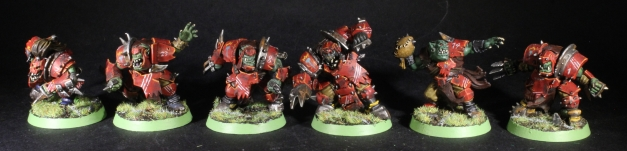 new orc blood bowl players