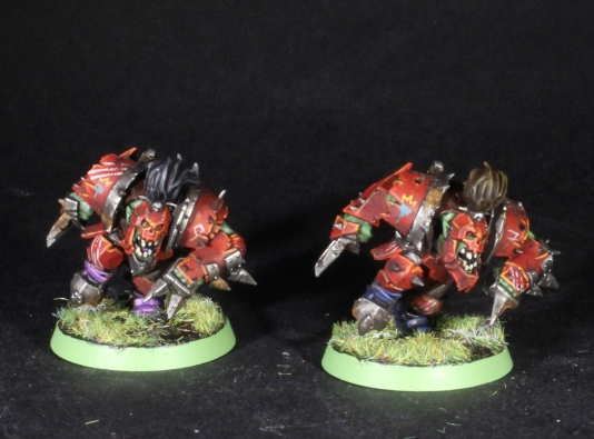 orc blood bowl blitzers