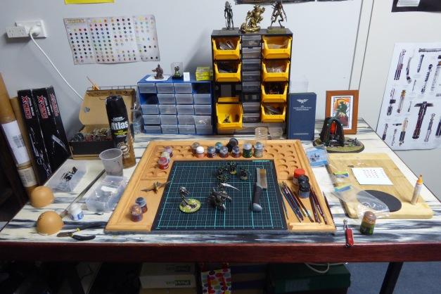 hobby desk marc
