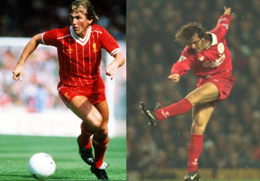 dalglish and burger