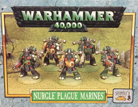 plastic plague marine box