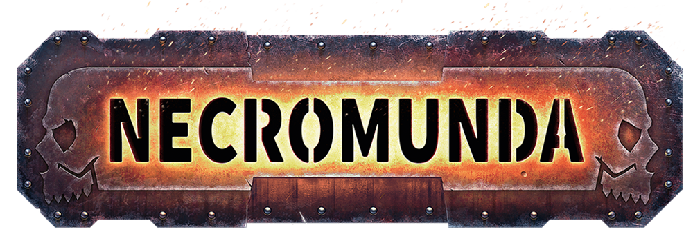necromunda underhive logo