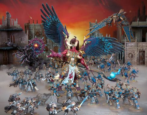 thousand sons 2018