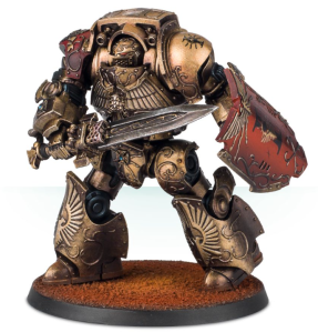 forge world galatus dreadnought