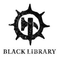black library logo