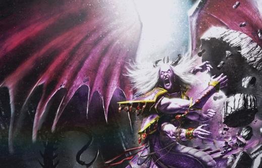 daemon fulgrim