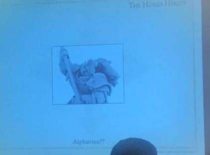 alpharius ?
