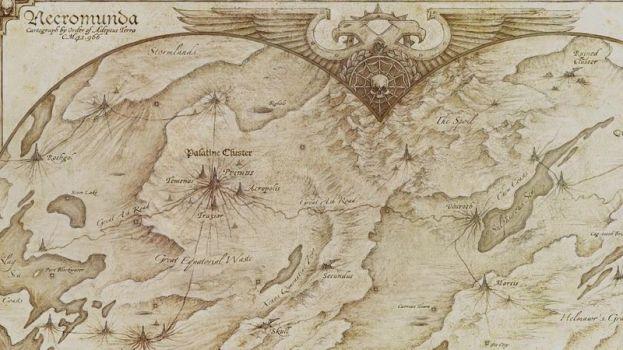necromunda map