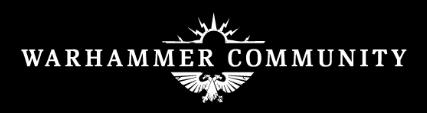 warhammer community logo