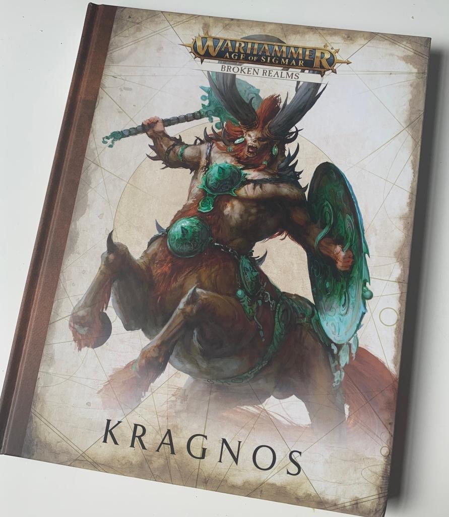 Broken Realms Kragnos