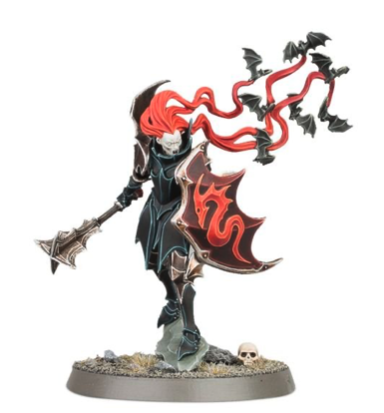 new vampire lord