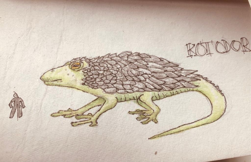 kotodor