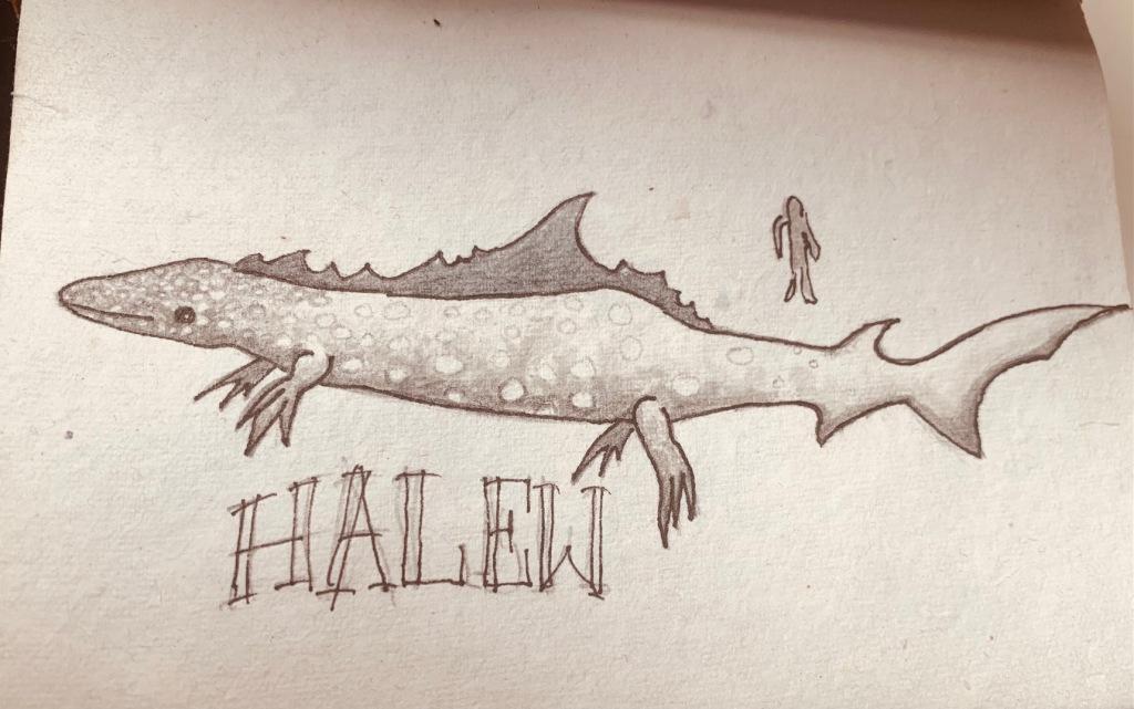 halew