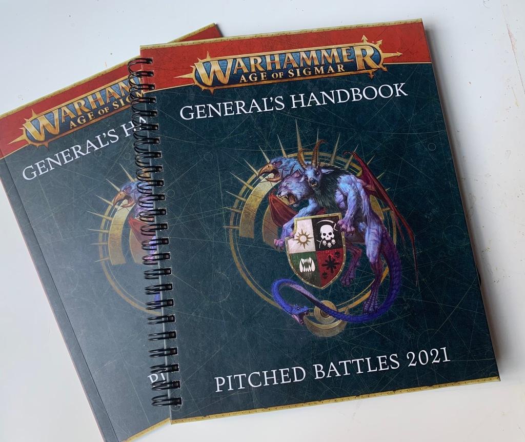 generals handbook 2021